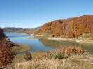 Τεχνητή λίμνη Αώου